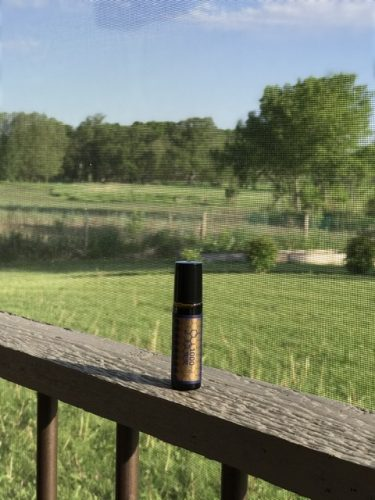 Roll-on Topical Oil 1000mg CBD photo review