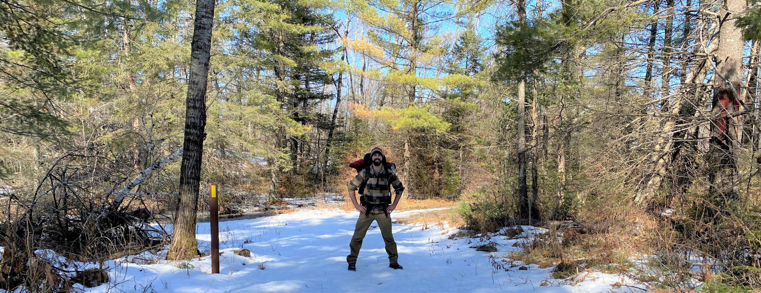 Meet the Maker – Mitchell's CBD Journey